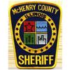 McHenry County Sheriff